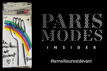 #lemeilleurestdevant avec Paris Modes Insider et Jean-Charles de Castelbajac