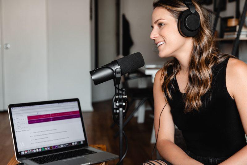 Comment créer un bon podcast ?