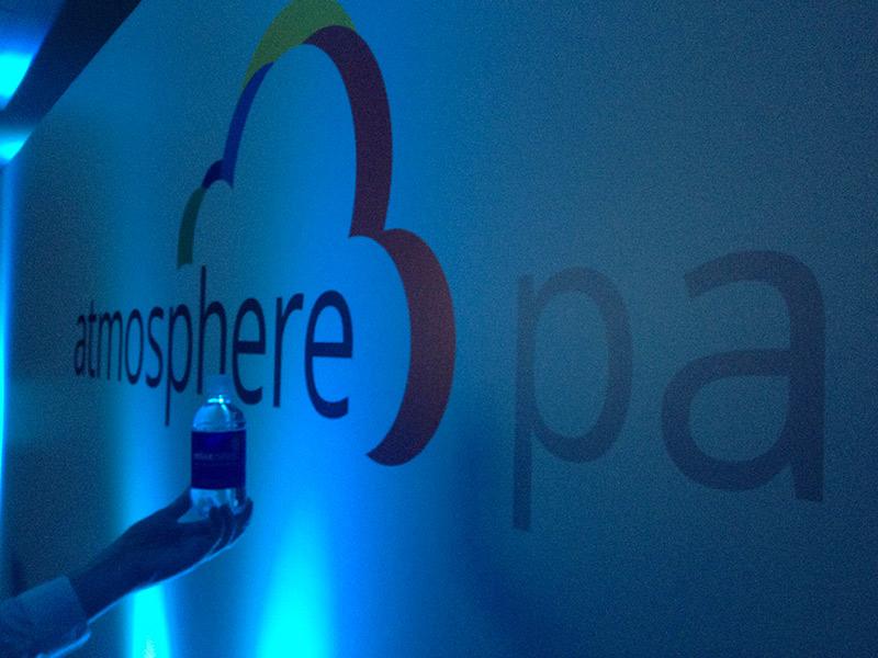 Relaxnews était à Google Atmosphère Paris 2014