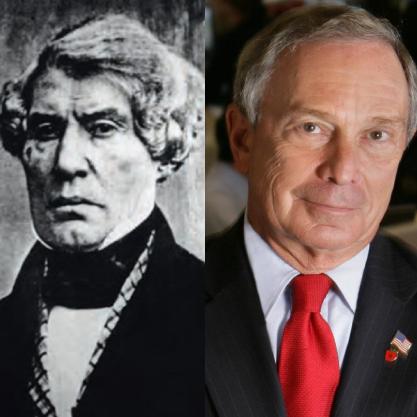 Lettre ouverte à Charles-Louis Havas et Michael Bloomberg