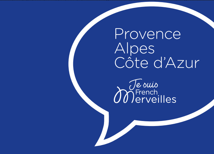 Operation French Merveilles for Provence-Alpes-Côte d'Azur