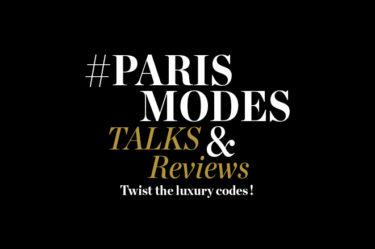 Parismodes